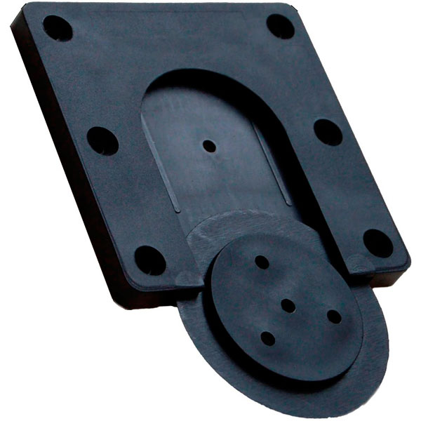 Bull's Rotate Fixing Bracket Complete Set