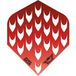 BULL'S sharkskin flight rood