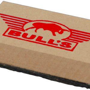 BULL'S Whiteboard Eraser - Hout