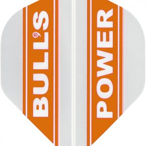 BULL'S Powerflite Power - Oranje