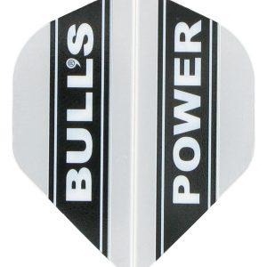 BULL'S Powerflite Power - Zwart