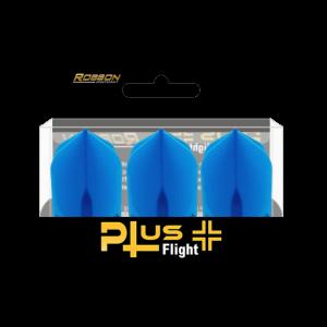 BULL'S Robson Plus Flight - Std Blauw