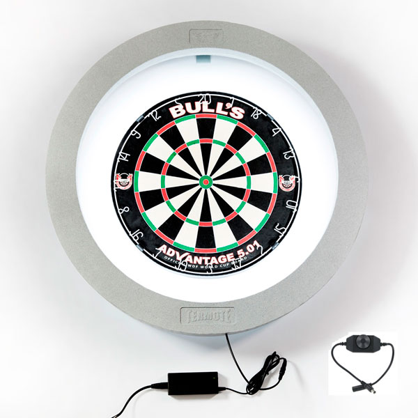 Bull's Termote Led surround - Wit