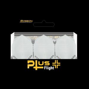 BULL'S Robson Plus Flight - Std Wit