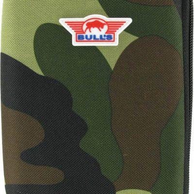 BULL'S The Pak - Nylon Camouflage