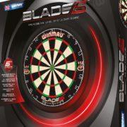 Winmau Blade 5 bristle dartbord