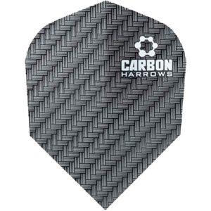 Harrows Atomic Carbon flights Std.6 - Zwart