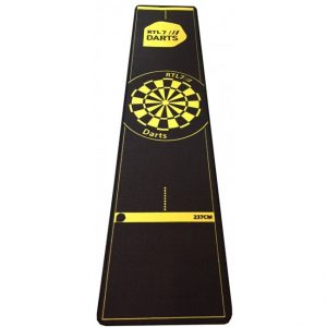 RTL7 Carpet Dart Mat