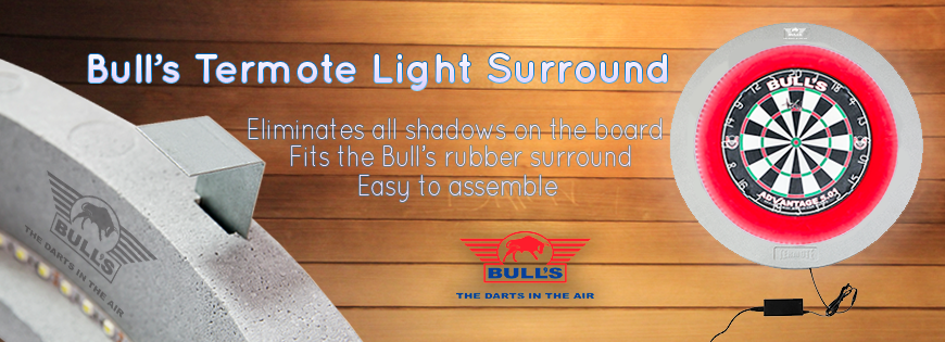 Bull's Termote Led surround
