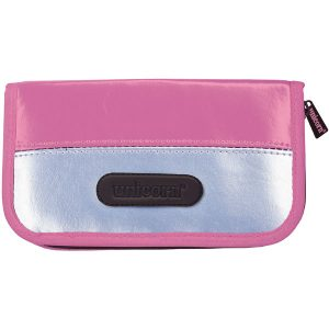 Unicorn Maxi Wallet - Roze