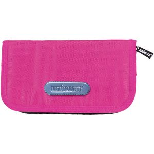 Unicorn Maxi Wallet - Fuchsia