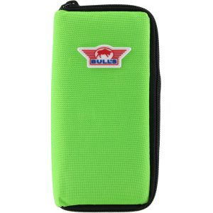 BULL'S The Pak Nylon Medium - Groen