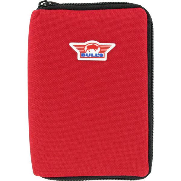 BULL'S The pak Nylon - Rood