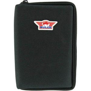 BULL'S The pak Nylon - Zwart