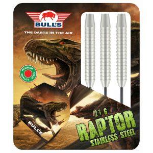BULL'S Raptor dartpijlen