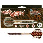 Shot Steeltip Tribal Weapon Detail