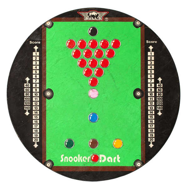 Bull's Gameboard Snooker